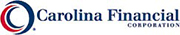 Carolina Financial Corporation logo