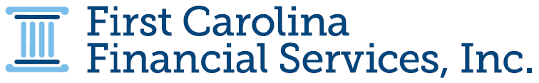 First Carolina Financial Services logo