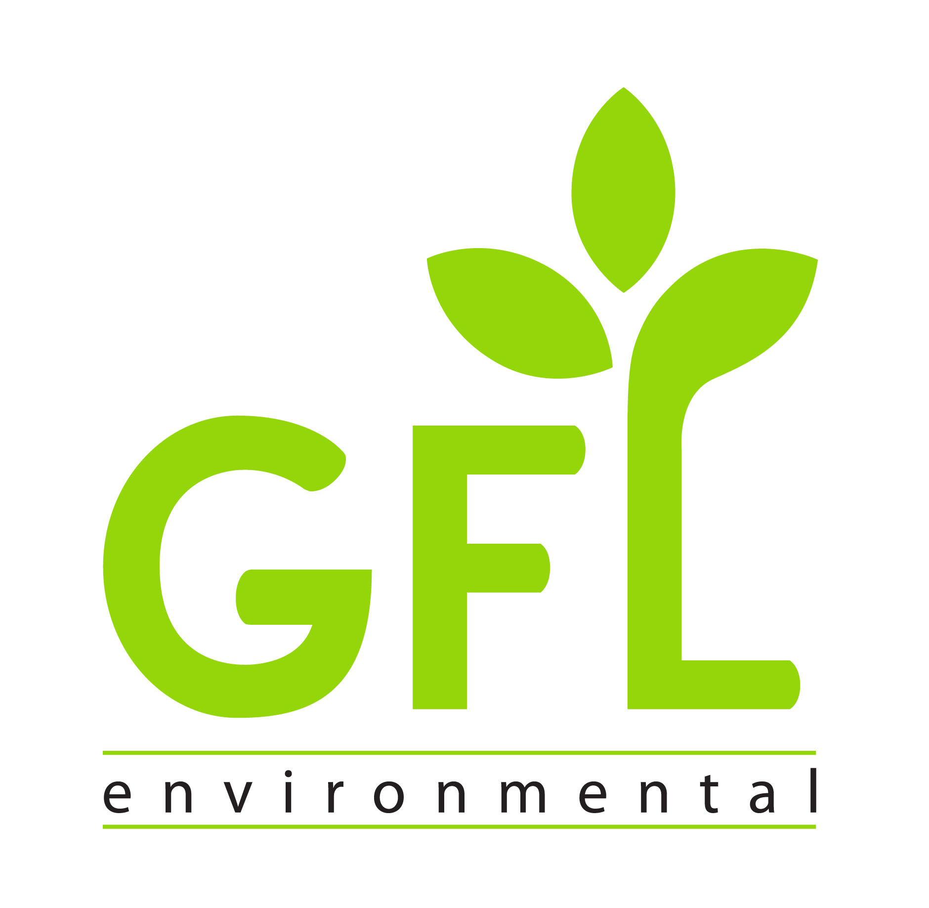 GFL Environmental logo