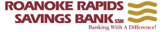 Roanoke Rapids Savings Bank logo