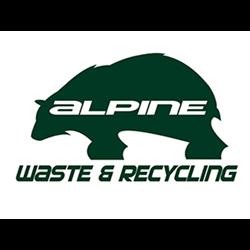 Alpine Waste