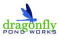 Dragonfly Pond Works logo