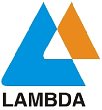 Lambda Therapeutic Research logo