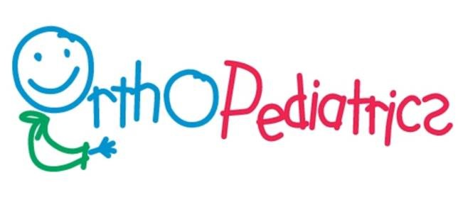 OrthoPediatrics logo