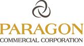 Paragon Commercial Corporation