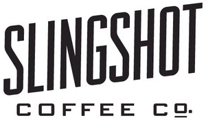 Slingshot Coffee logo